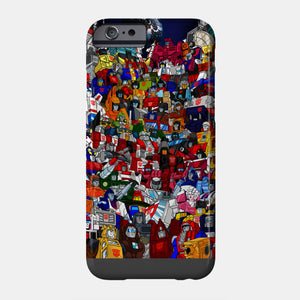 coque iphone 6 autobot