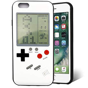 coque iphone 6 avec game boy
