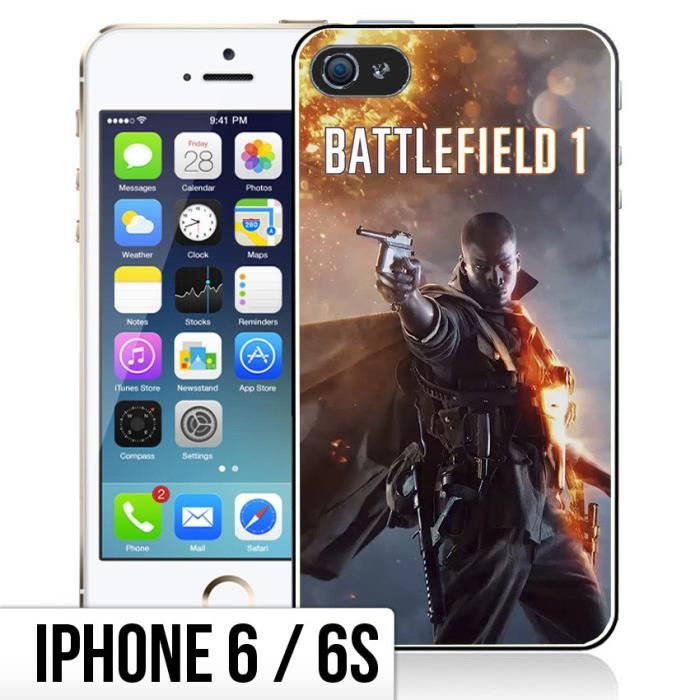 coque iphone 6 bf