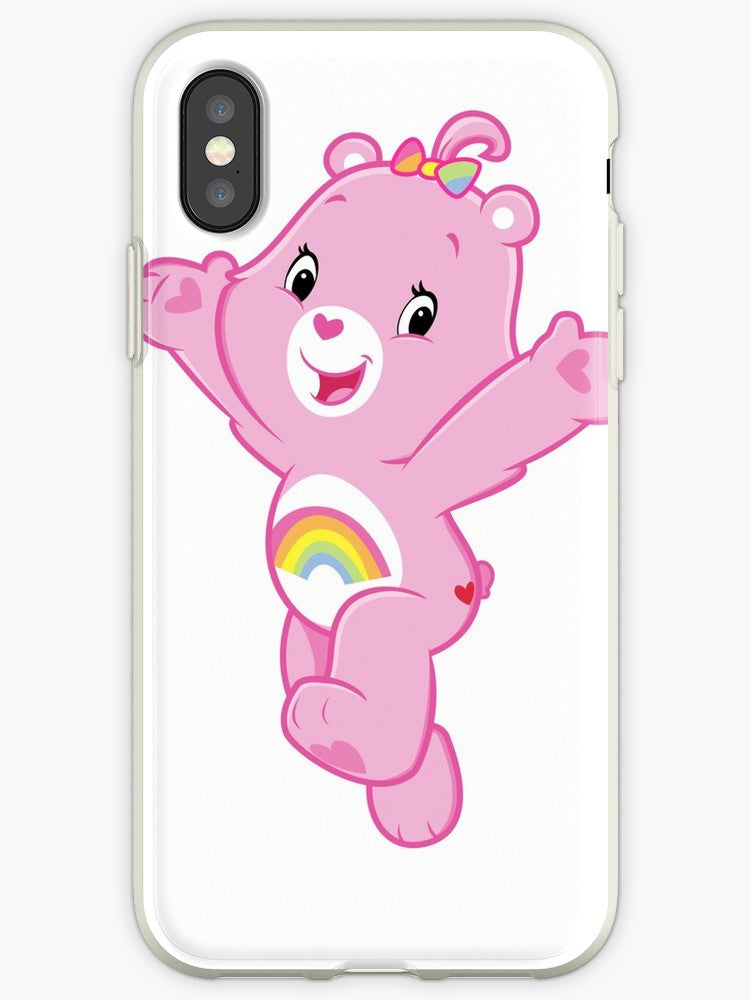 coque iphone 6 bisounours