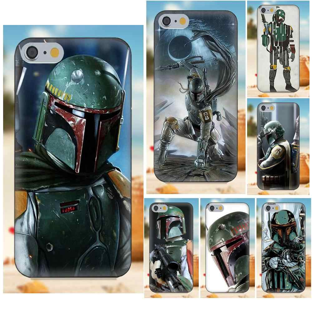 coque iphone 6 boba fett