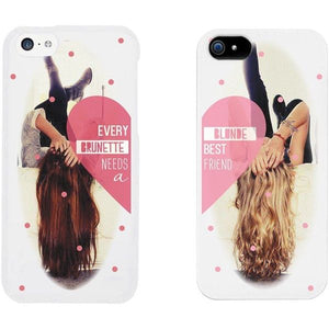 coque iphone 6 brunette