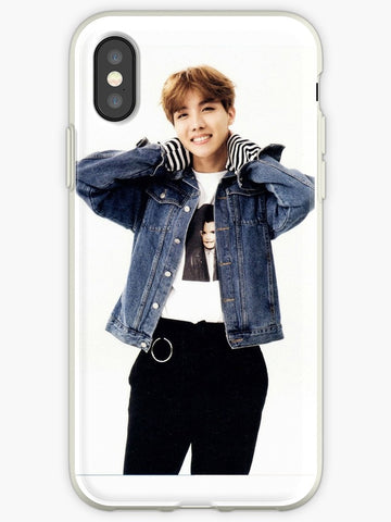 coque iphone 6 bts jhope