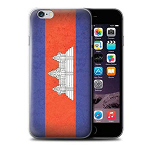 coque iphone 6 cambodge