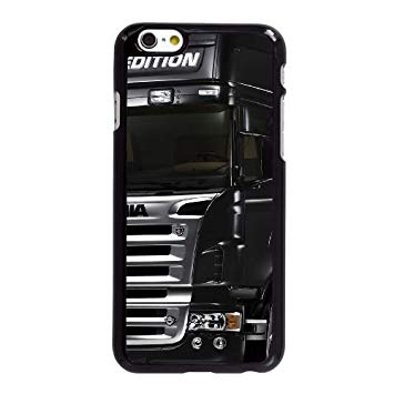 coque iphone 6 camion