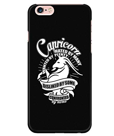 coque iphone 6 capricorne