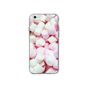 coque iphone 6 chamalow