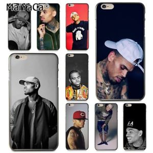 coque iphone 6 chris brown