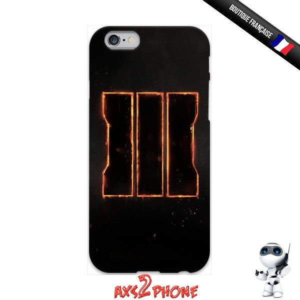 coque iphone 6 cod