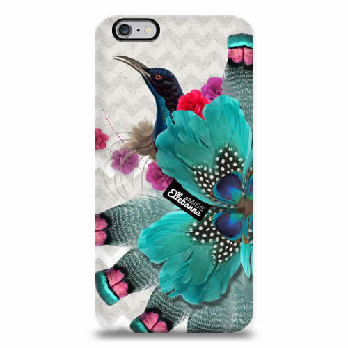 coque iphone 6 colibri
