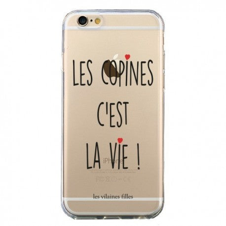 coque iphone 6 copine