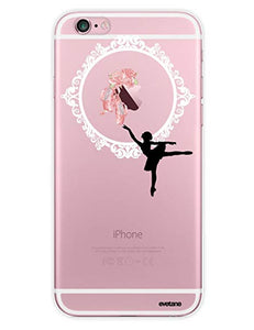 coque iphone 6 danceuse