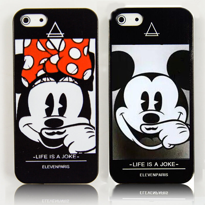 coque iphone 6 eleven paris