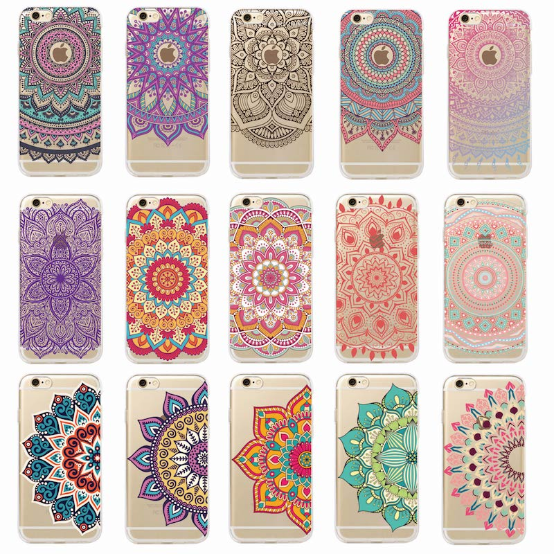 coque iphone 6 ethnic