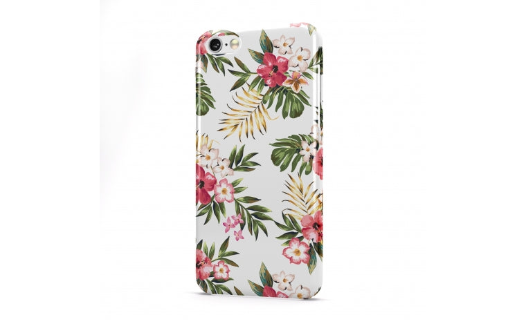 coque iphone 6 floral