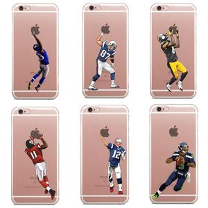 coque iphone 6 football americain