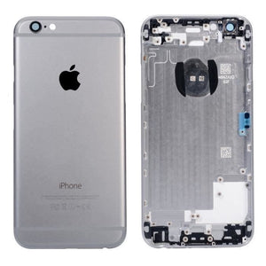 coque iphone 6 gris sideral