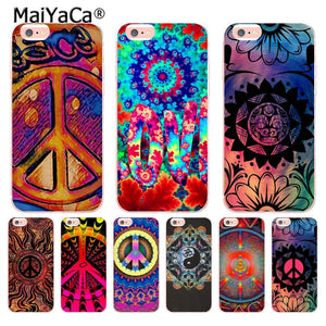coque iphone 6 hyppie