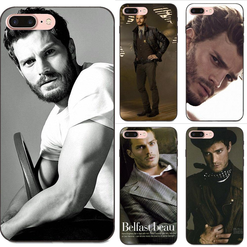 coque iphone 6 jamie dornan