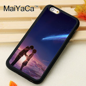 coque iphone 6 kimi no na wa
