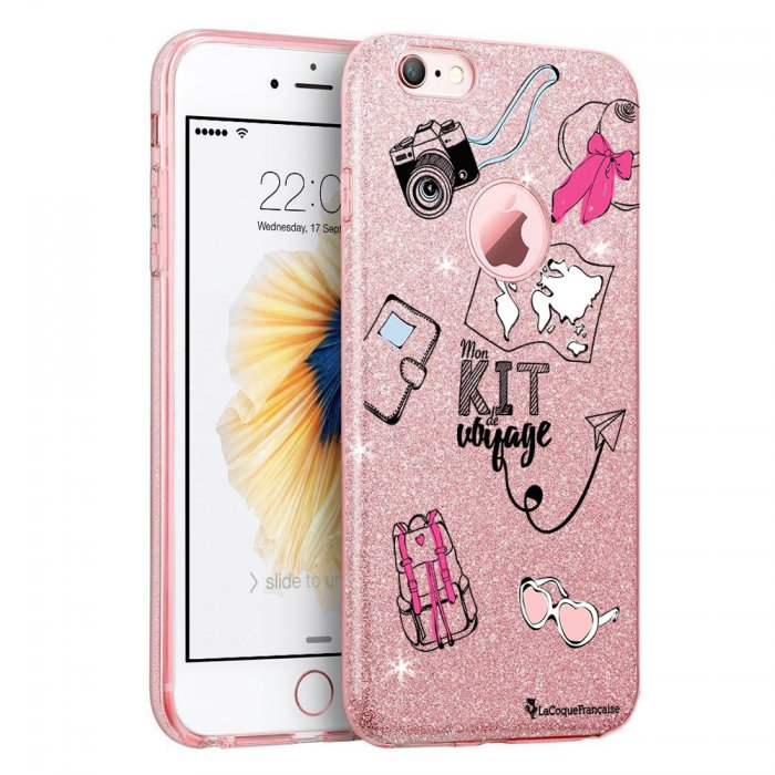 coque iphone 6 kit