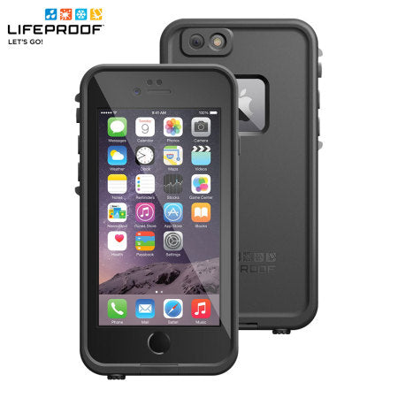 coque iphone 6 lifeproof