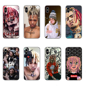 coque iphone 6 lil