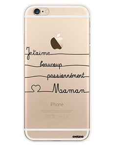 coque iphone 6 maman