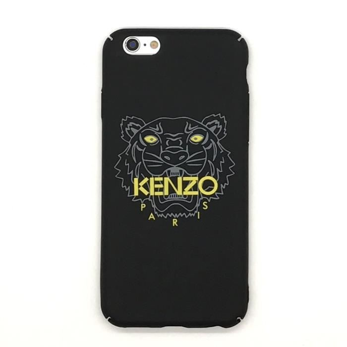 coque iphone 6 marque luxe kenzo