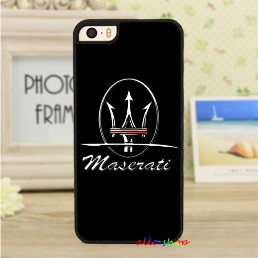 coque iphone 6 maserati