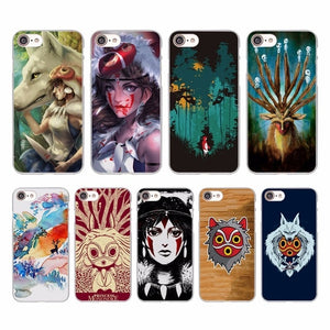 coque iphone 6 mononoke