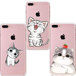 coque iphone 6 motif chat