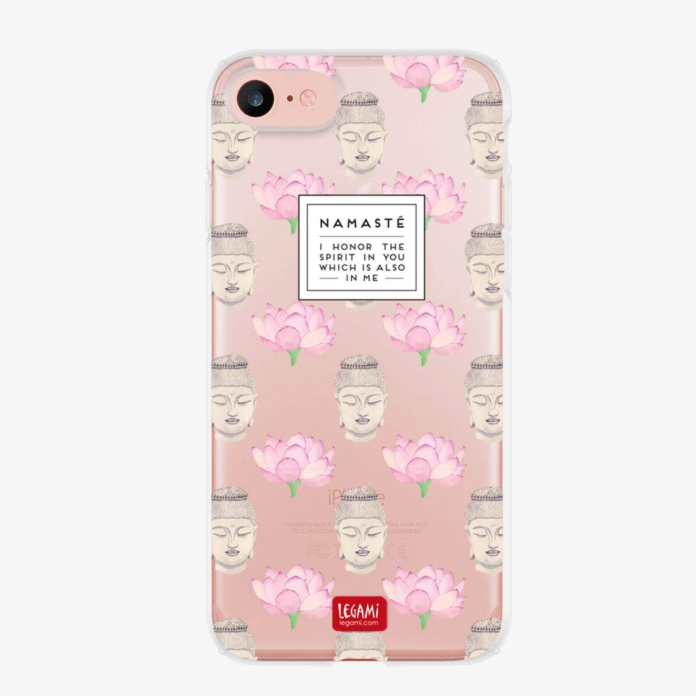 coque iphone 6 namaste