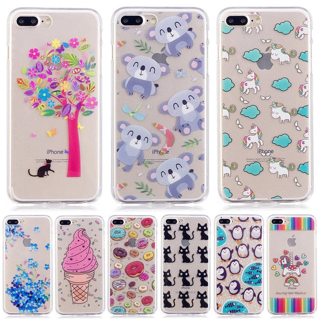 coque iphone 6 pcs