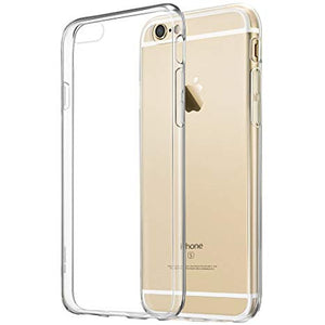 coque iphone 6 plus antichoc transparente
