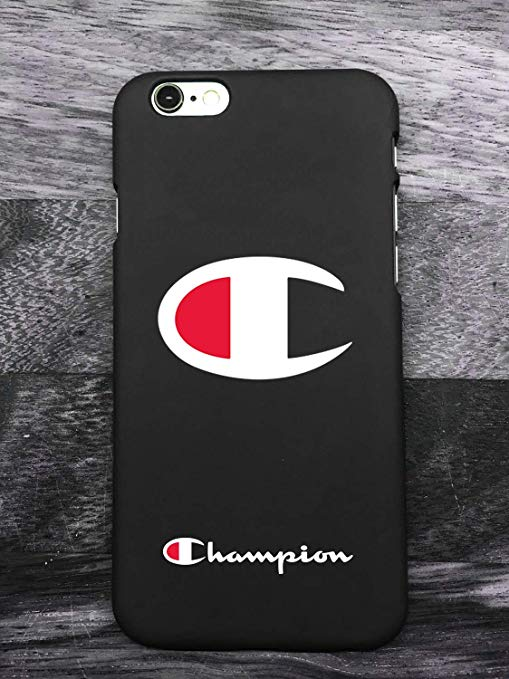 coque iphone 6 plus champion