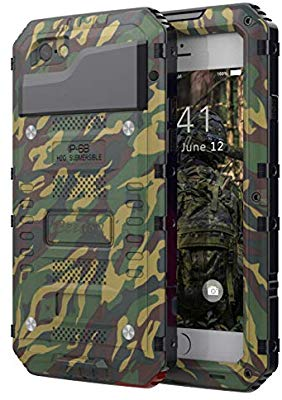 coque iphone 6 plus militaire