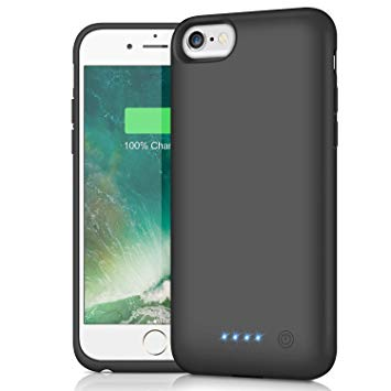 coque iphone 6 power bank