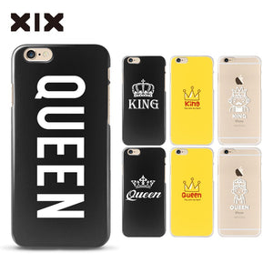 coque iphone 6 queen king