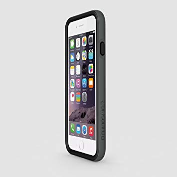 coque iphone 6 rhinoshield noir