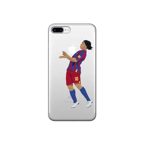 coque iphone 6 ronaldinho