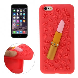 coque iphone 6 silicone levre