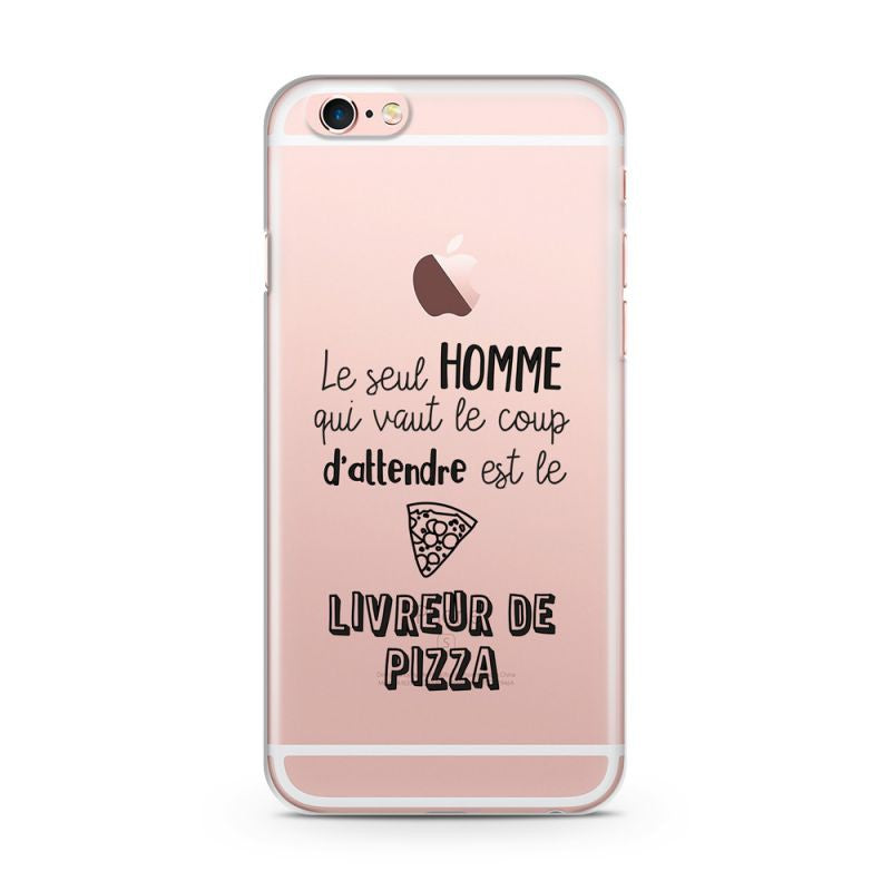 coque iphone 6 slogan