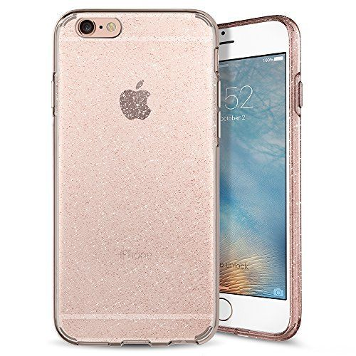coque iphone 6 spigen paillette