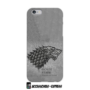 coque iphone 6 stark