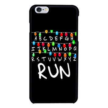 coque iphone 6 stranger things run