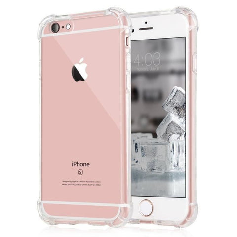 coque iphone 6 transparente 1