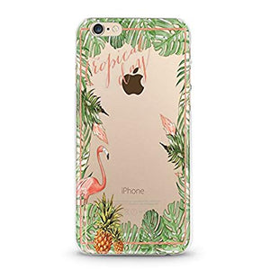 coque iphone 6 tropique
