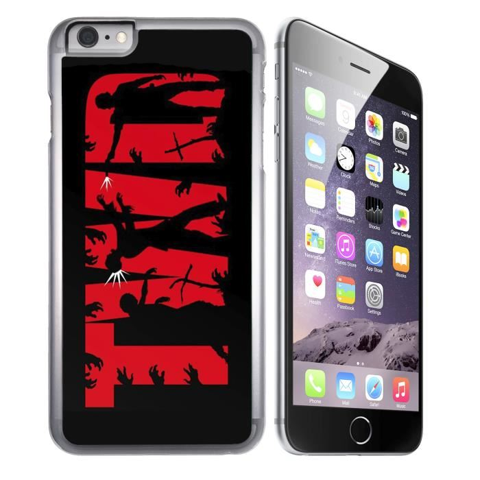 coque iphone 6 twd