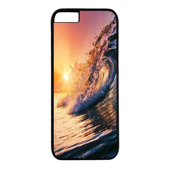 coque iphone 6 vague
